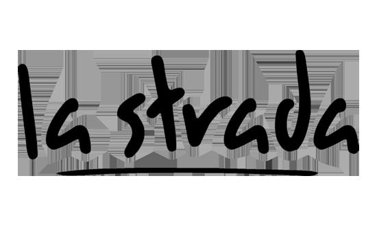 Women La Strada Trainers green kaki micro 1705308 4071