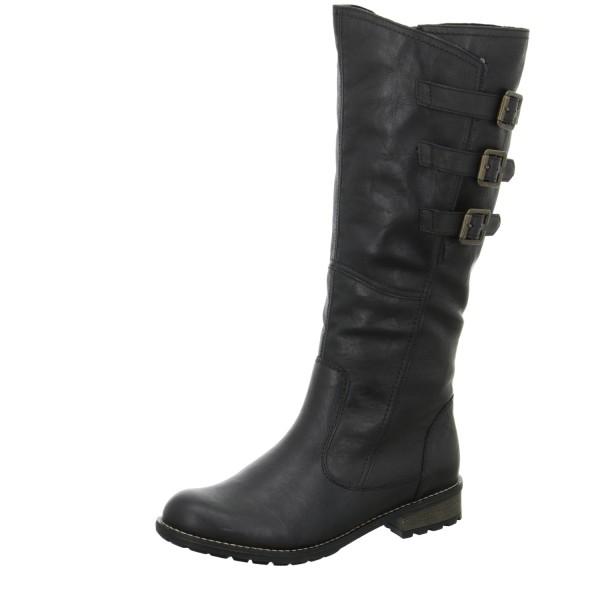 REMONTE Long Boots black