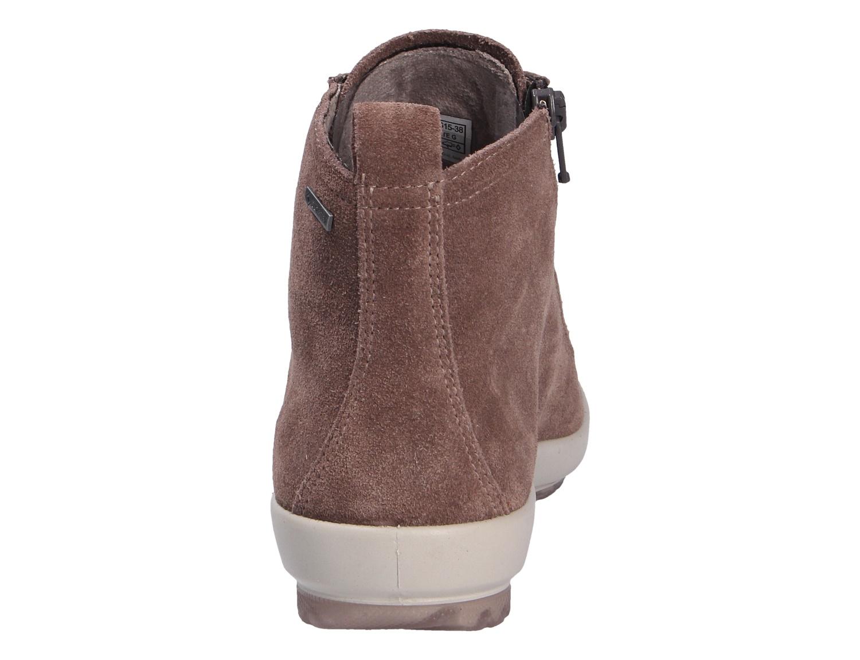 Ankle Damen Superfit Stiefel Brown Boots 0XnOkP8w