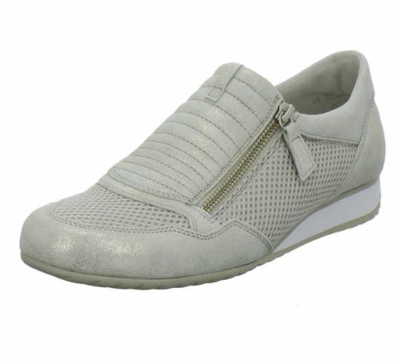 Gabor Comfort Slip-ons beige Rhodos 8