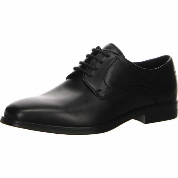 size 40 cedb7 fcb68 Ecco Formal Shoes black ECCO MELBOURNE