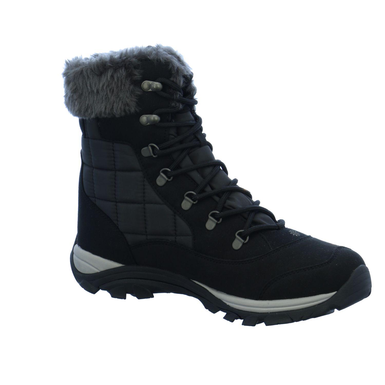 BRÜTTING Winter Boots black EB Himalaya schwarz