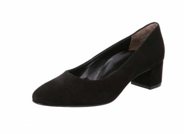 Buy Good Quality Shoes Black Paul Green Pumps 3449 Women's shoes