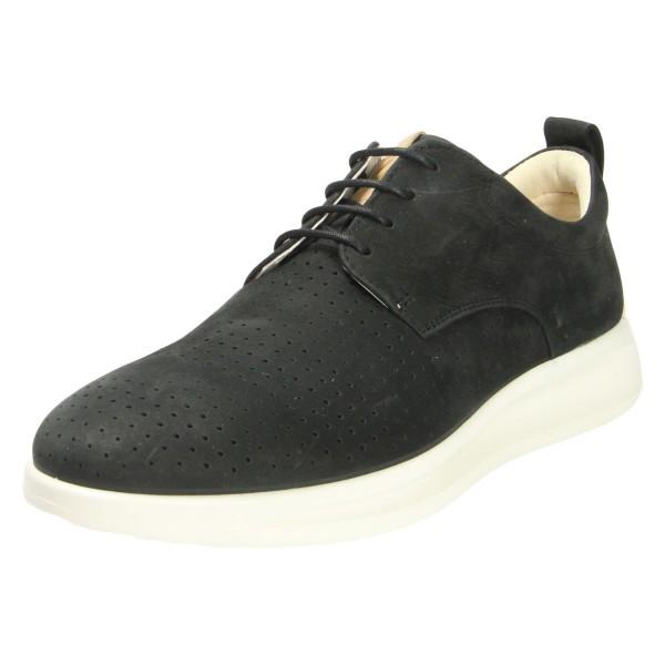 9162a225a65 Men Ecco Formal Shoes black ECCO AQUET | shoesyouwant